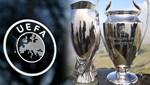 UEFA'dan kritik toplantı