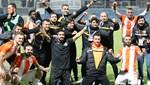 Ziraat Türkiye Kupası Haberleri: Adanaspor, uzatmaya giden maçta gülen taraf oldu