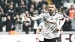 Beşiktaş: Burak Yılmaz'dan indirim istemediği haberlerine tepki gösterdi VAR'ı eleştirdi
