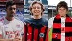 TFF 1. Lig'den Avrupa'ya giden futbolcular