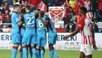 Antalyaspor: 1 - Trabzonspor: 3 | Maç sonucu