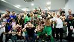Ludogorets üst üste 9. kez şampiyon