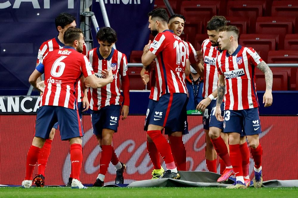 12 kulüp, Avrupa Süper Ligi'ni kurdu - 5. Foto