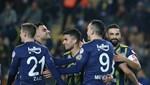 Fenerbahçe, kupada yarı finalde