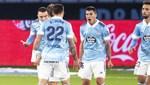 Celta Vigo kazandı, Okay Yokuşlu kırmızı kart gördü