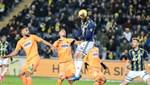 Penaltılar damga vurdu, Kadıköy'de puanlar paylaşıldı