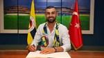 Serdar Dursun: Fenerbahçe benim için özel