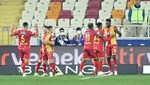 Yeni Malatyaspor: 2 - Altay: 1 | Maç sonucu