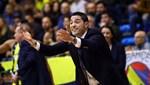 Fenerbahçe, Victor Lapena'nın sözleşmesini uzattı