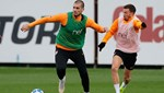 Galatasaray'da, Lokomotiv Moskova hazırlıkları