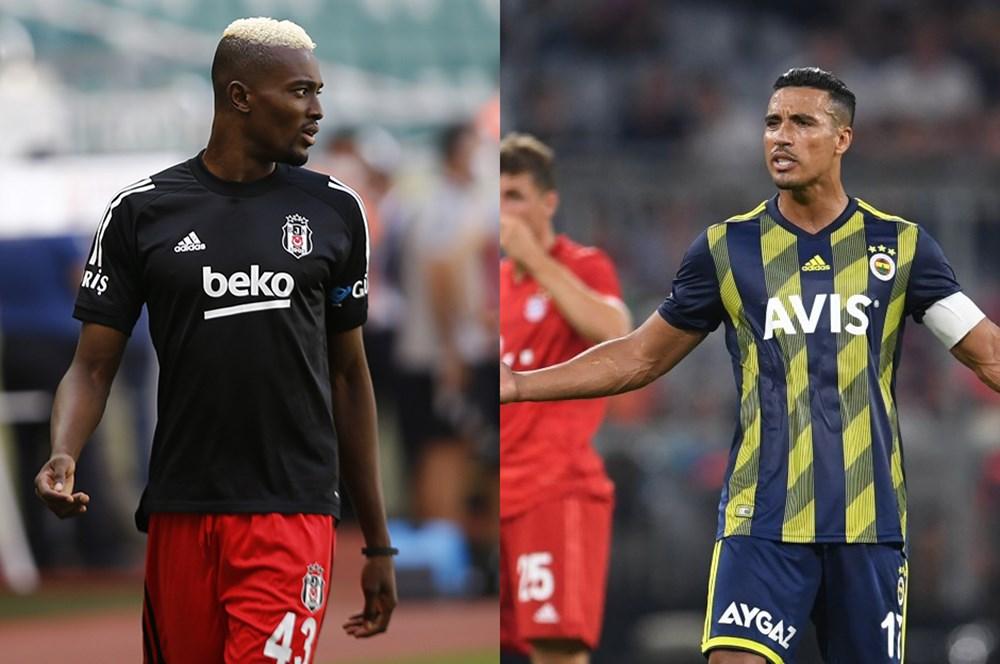Süper Lig'de vaka sayısı artıyor - 2.Fotoğraf