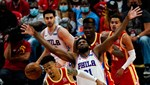 NBA HABERLERİ | Philadelphia 76ers bir kez daha öne geçti