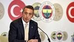 Fenerbahçe'de tek aday Ali Koç