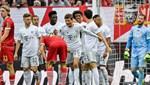 Köln: 1 - Bayern Münih: 4 | Maç sonucu