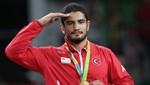 ''Tüm olimpik sporcuların beklediği bir haberdi''