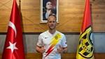 Transfer Haberleri: Semih Kaya, BtcTurk Yeni Malatyaspor'da