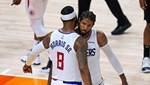 Atlanta Hawks ve Los Angeles Clippers final için avantajı kaptı