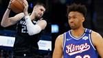 Sacramento Kings'in 2 oyuncusu virüse yakalandı