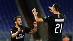 Ibrahimovic: Hakan böyle çalışmaya devam etmeli