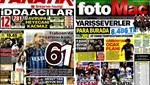 Sporun Manşetleri (19 Ekim 2021)