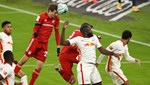 Bundesliga'nın zirvesinde nefes kesen maç