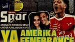 Sporun Manşetleri (13 Ekim 2020)