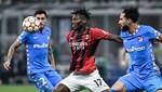 Şampiyonlar Ligi Haberleri: Milan 1-2 Atletico Madrid (Maç Sonucu)