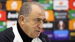 Fatih Terim'den UEFA'ya tepki