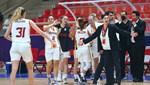 Galatasaray 75-57 Birevim Elazığ İl Özel İdare (Maç Sonucu)