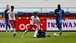 Trabzonspor: 2 - Antalyaspor: 2   Maç sonucu