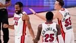 Miami Heat ikinci galibiyetini aldı, pes etmedi