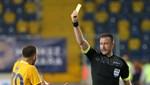TFF 1. Lig'de 34. hafta hakemleri açıklandı