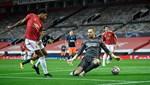Manchester United: 4 - Medipol Başakşehir: 1 | Maç sonucu