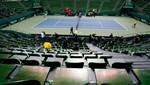 Tenis sezonundaki bütün turnuvalar 7 Haziran'a kadar askıya alındı