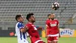 Boluspor 0-0 Altınordu | Maç sonucu