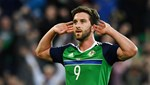 EURO 2020 İstasyonu: Will Grigg's on fire!