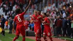 Antalyaspor: 2 - Kayserispor: 1 | Maç sonucu