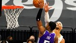 Sacramento Kings'te De'Aaron Fox'un 43 sayısı galibiyete yetmedi