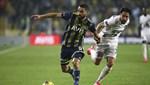 Fenerbahçe 2-2 Yukatel Denizlispor (Maç sonucu)