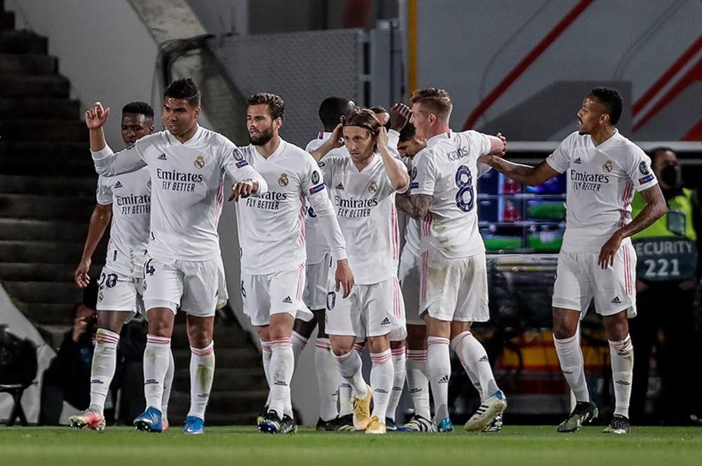 12 kulüp, Avrupa Süper Ligi'ni kurdu - 4. Foto