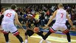 Gaziantep Basketbol: 81 - Fenerbahçe Beko: 70 | Maç sonucu