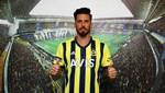 Jose Sosa resmen Fenerbahçe'de