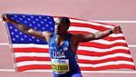 Dünya şampiyonu sprinter Coleman'a geçici men