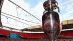 UEFA: Final Wembley'de