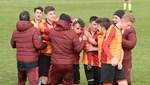 U19 Ligi'nde Galatasaray deplasmanda Fenerbahçe'yi devirdi
