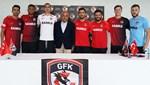 Gaziantep FK'da 7 imza!