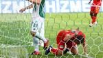 İttifak Holding Konyaspor 1-1 Yeni Malatyaspor (Maç Sonucu)