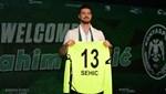 İbrahim Sehic, Konyaspor'da!