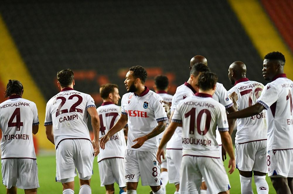 Süper Lig'de vaka sayısı artıyor - 3. Fotoğraf