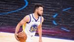 NBA HABERLERİ: Stephen Curry'den bir tarihi performans daha! Kobe Bryant'ı geçti